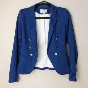 Balmain-Style H&M Blazer
